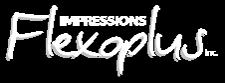 logo impressions flexoplus